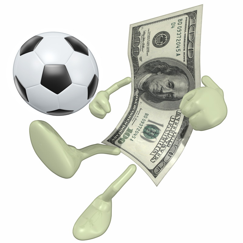 サッカー ブックメーカー収集